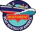 Balboa Boat Rentals logo