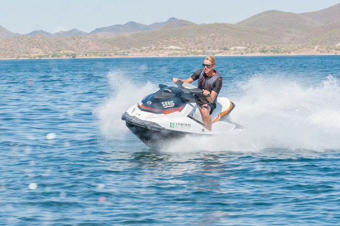 Jet Ski Rental Catalina Island
