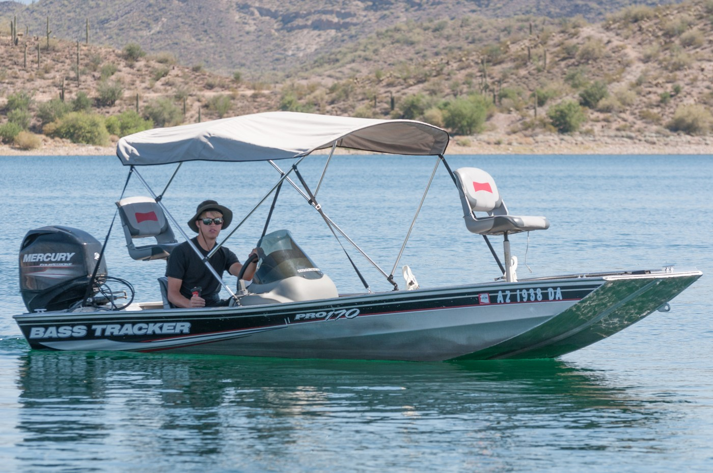 Pleasant harbor az boats4rent for Lake fishing boats