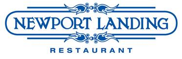 Newport Landing Restaurant logo