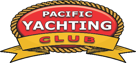 Pacific Yachting Club logo