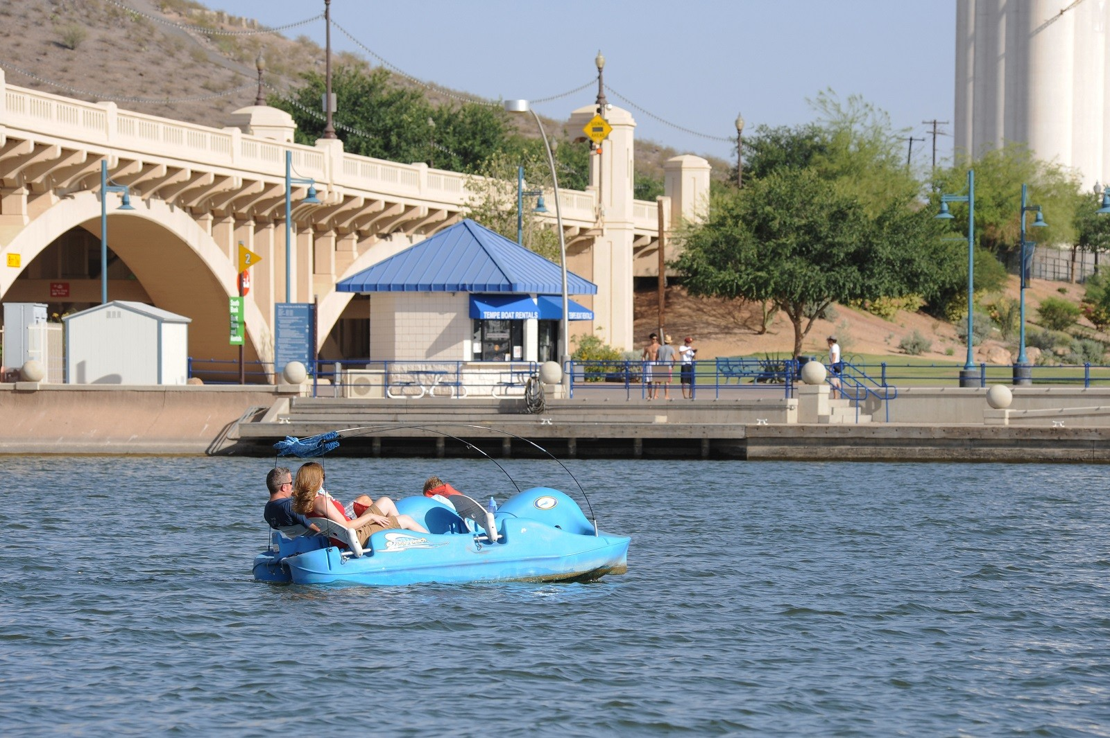 Tempe Town Boats4rent